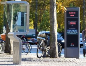 Read more about the article Cykelbarometre fremmer cyklisme, sundhed og miljø i kommunerne
