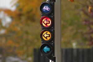 ITS Teknik har 635 års erfaring med trafiklys og optimal trafik